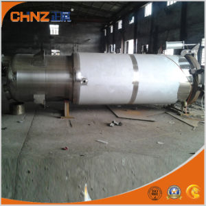 Tq-M Mushroom Type Extracting Tank/ Extractor for Herb/Plant pictures & photos