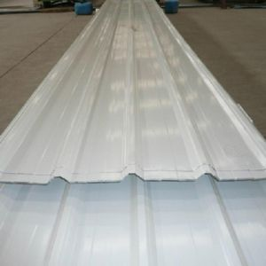Yx27-205-820 Corrugated Roofing Sheet pictures & photos