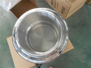 Stainless Steel Electric Soup Kettle for Souping (GRT-SB6000A) pictures & photos
