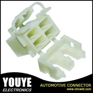 Factory Price 4 Pin Auto Connectors/ Automotive Wire Harness Connectors pictures & photos