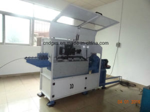 Automatic Mechanical Wire Snak Shaped Metterss Spring Machine pictures & photos
