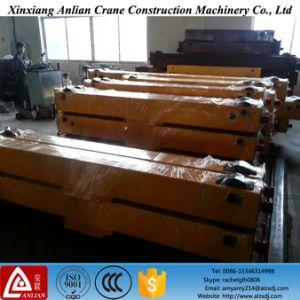 End Carriage of Double Girder Gantry Crane, End Carriage of Bridge Crane Price pictures & photos