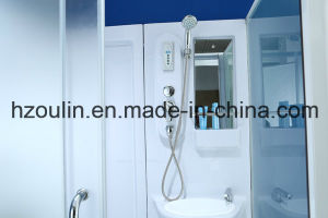 Shower Cabin with Toilet (ET-1188) pictures & photos