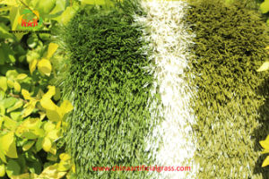 Factory Directly Soccer Artificial Grass From China with Good Price pictures & photos