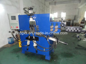 Automatic Metal HD Wire Strapping Buckle Bending Machine pictures & photos