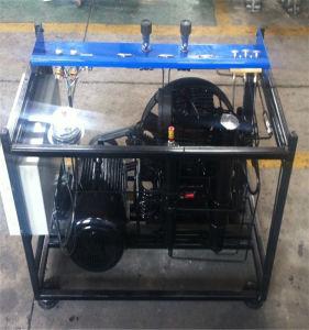 Cheap Portable 300 Bar High Pressure Air Compressor pictures & photos
