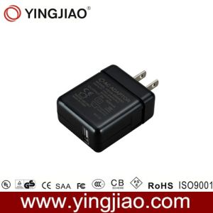 5V 1.2A 6W DC USB Mobile Phone Charger pictures & photos