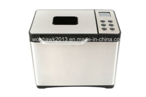 Commercial Use Electric Bakery Equipment Automatic Bread Maker Mbf-014 pictures & photos