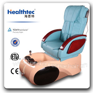 Top-Grade SPA Shop Used Pedicure Chair (B501-33-S) pictures & photos