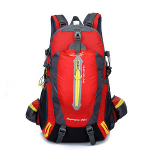 Mens Waterproof Solar Laptop Backpack pictures & photos