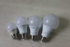 3W 5W 9W 12W LED Globe Bulb with Lamp Base pictures & photos