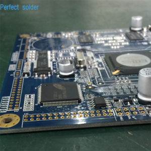 High Quality Aluminum Substrate PCB Board pictures & photos