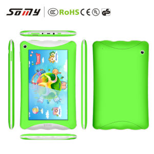 7 Inch 1280*800 IPS Kids Tablet Support CE/RoHS/FCC
