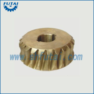 Barmag Fk7-700-2311 Worm Gear pictures & photos