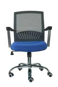 Economic Office Chair Fabric Chair Mesh Chair Cheap Chair pictures & photos