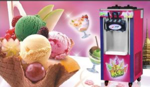 2015 Hot Sale Soft Ice Cream Machine pictures & photos