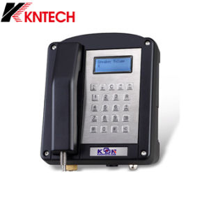 Anti-Knock SMC Explosion-Proof Telephone Knex-1 with LCD Phone pictures & photos