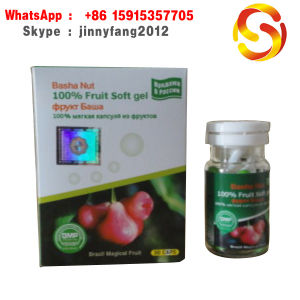 Popular Basha Nut Lose Weight Capsules Weight Loss Slimming Capsule pictures & photos