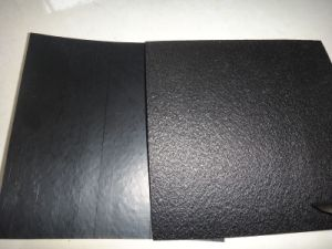 EVA Ecb PE Smooth Geomembrane with Flame Retardant for Tunnel pictures & photos