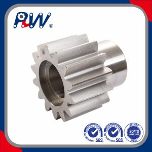 High Precision Steel Spur Gears pictures & photos