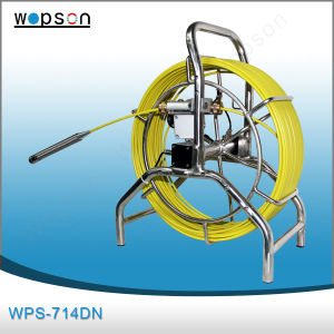 Multifunctional Pipe & Drain Inspection Camera with DVR pictures & photos