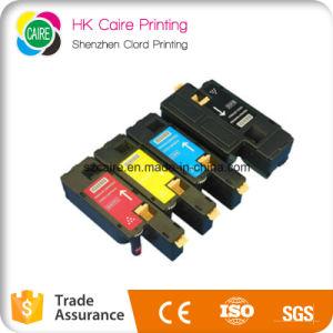 Compatible DELL E525W Toner Cartridge, Laser Color Toner DELL 525, OEM Part No: DELL 593-Bbjx/593-Bbju/593-Bbjw/DELL 593-Bbjv pictures & photos