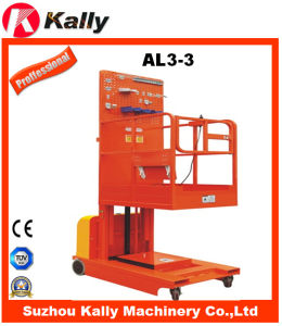 Full Electric Aerial Order Picker (AL3-3)