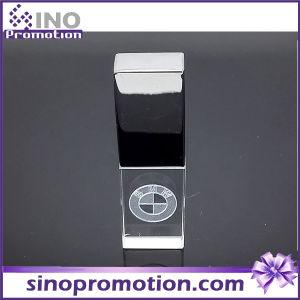 High Quality Transparent Metal OTG Pen Drive 8GB pictures & photos
