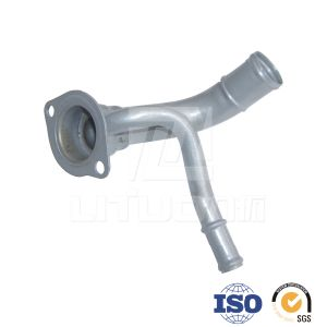 Auto Parts Fluid Connector Radiator Pipe Line pictures & photos