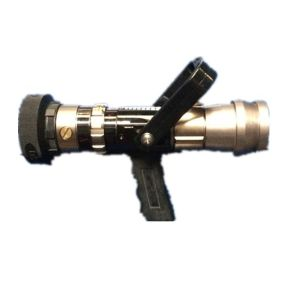 Fire Fighting Nozzle with BS336 Coupling pictures & photos