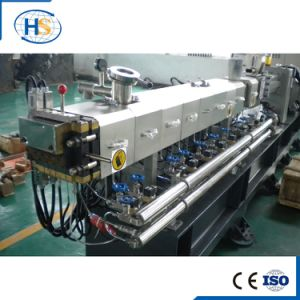 China TPR/PVC/TPE Sole Compounds Plastic Extruder Machine Sale ...