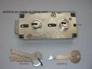 Bank Safekeeping Lock, Safe Lock Al-125-3 pictures & photos