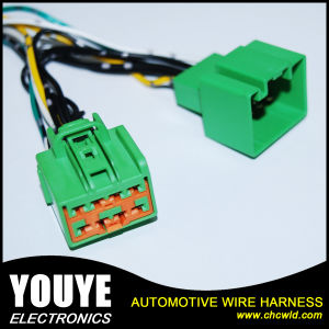 Automobile Power Window up and Down Wiring Harness pictures & photos