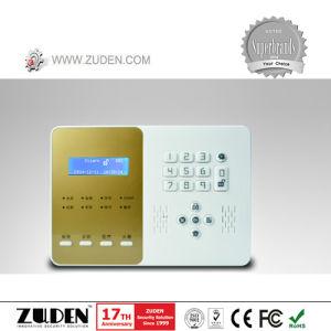 Wireless Intruder Home Security Burglar GSM Alarm for Safety Alarm pictures & photos