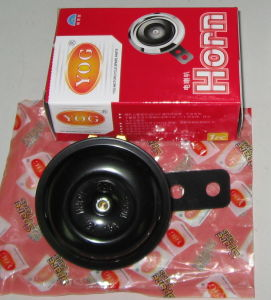 Motorcycle Parts Motorcycle Horn 12V Universal pictures & photos