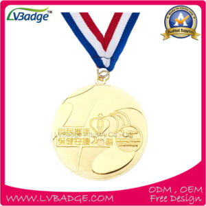 Custom Design Metal Sport Award Medals pictures & photos