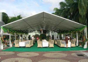 PVC Tent Truck Cover Coated Tarpaulin (1000dx1000d 18X18 400g) pictures & photos