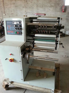 Automatic Slitting Machine pictures & photos
