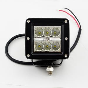 4inch 18W Work Light for Jeep. off Road
