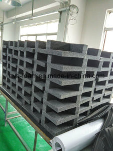 Eco-Friendly Customized EPE Foam Material Foam Edge Corner Protector pictures & photos