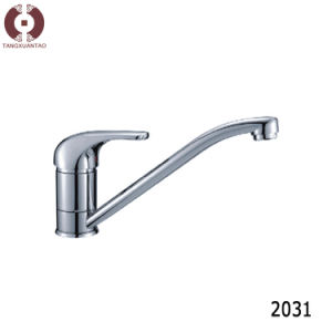 Hardware Kitchen Tap Basin Water Facucet (2031) pictures & photos