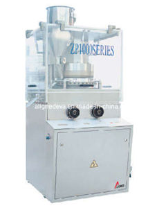Automatic Tablet Press Zp1000 Series pictures & photos