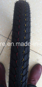 South East Asia Popular Model Motorcycle Tyre/Tire (80/90-14, 70/90-14) pictures & photos