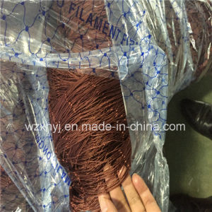 "210d/45ply Bottom Fishing Gill Net - 200m Long, 2"" Mesh, Fully Rigged, Sea Fishing pictures & photos"