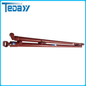 Hoist Hydraulic Oil Cylinder pictures & photos