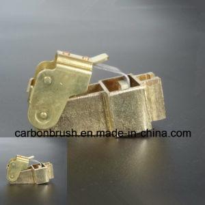 Sourcing Manufacturer Copper Carbon Brush Holder pictures & photos