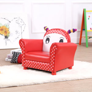 Cute and Lovely Design Kids Living Room Sofa Set pictures & photos