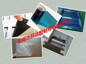 PE Protection Tape for Temporary Surface Protection pictures & photos