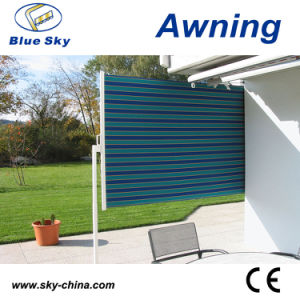Aluminium Retractable Office Awning Screen (B700) pictures & photos