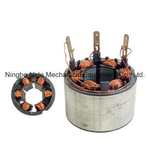 BLDC Motor Winding Line, Stator Winding Machine pictures & photos